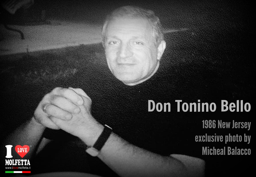 Don Tonino Bello ad Hoboken NJ