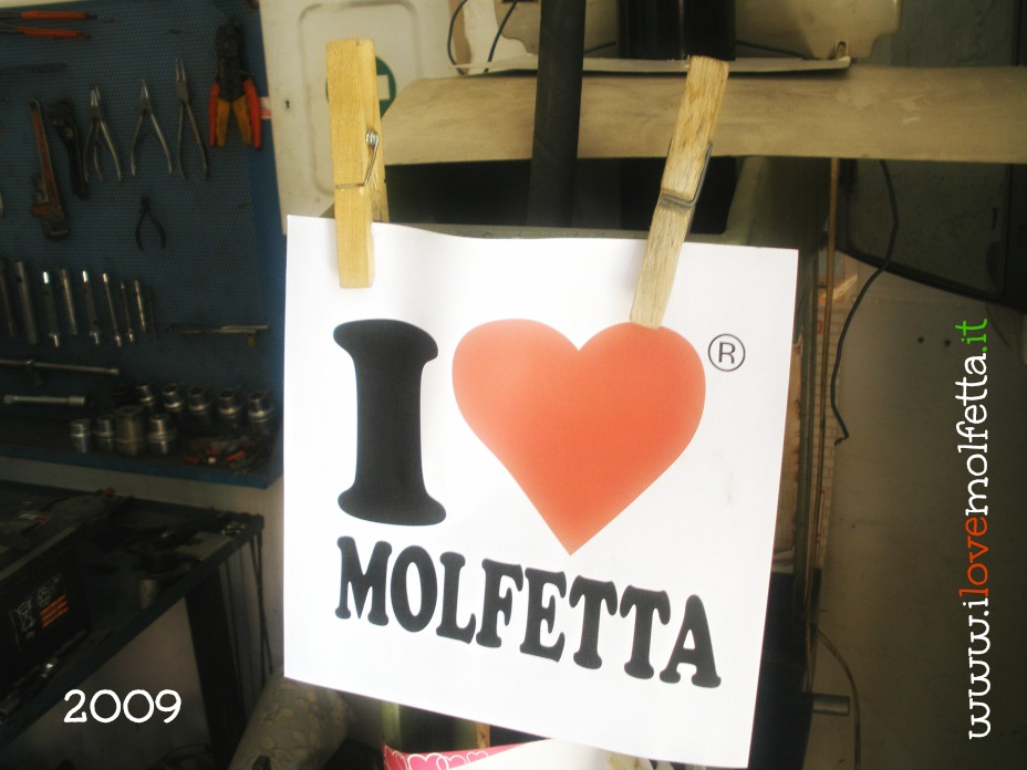 I Love Molfetta events