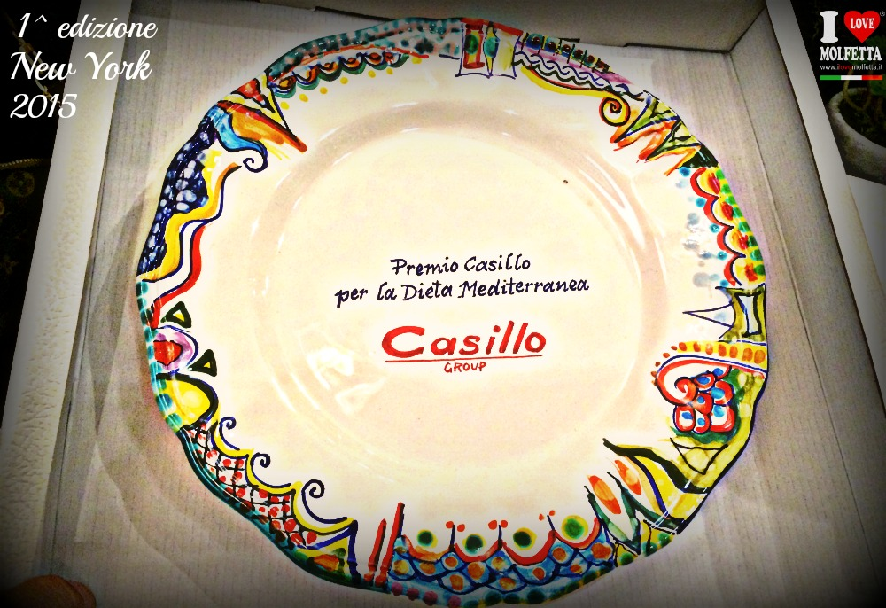 Premio Casillo 2015 NYC