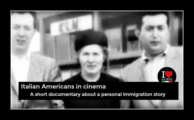 A short documentary about a personal immigration story