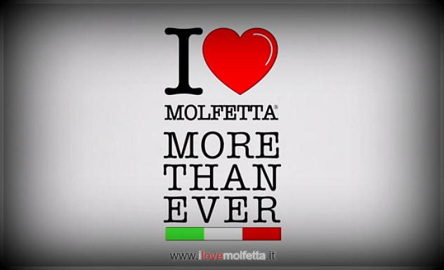#ilovemolfetta More Than Ever