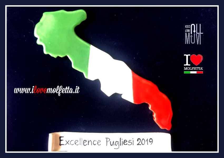Excellence pugliesi 2019 ROMA
