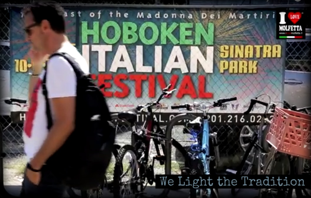 Light Tradition from Molfetta to Hoboken